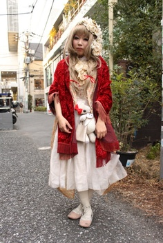 Dolly Kei / Cult Party Kei