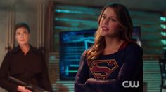 """Supergirl   """"Resist"""" Trailer   The CW"""
