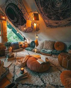 Bohemian Latest and Stylish Home Decor Design and Lifestyle Ideas - # . - Bohemian Latest and Stylish Home Decor Design and Lifestyle Ideas – # Bohemian DecorDesign - del hogar Cute Room Decor, Aesthetic Room Decor, Cozy Aesthetic, Stylish Home Decor, Zen Home Decor, Home Decor Ideas, Gypsy Home Decor, Dorm Ideas, Room Ideas Bedroom