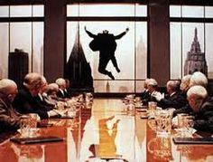 The Hudsucker Proxy.  One of my favorite movies!!
