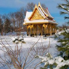 Olbrich Botanical Garden In Madison Wisconsin One Of Our Favorite Winter Gardens More Http