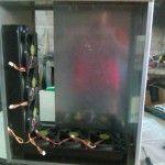 Test agencement radiateurs Watercooling Pc, Spa, Aquarium, Album, Radiant Heaters, Goldfish Bowl, Fish Tank, Aquarius, Card Book