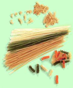 Look into this: Tinkyada- Great gluten free rice pasta