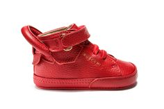 Image of Buscemi Baby Shoes