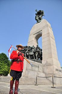 memorial day 2015 canada
