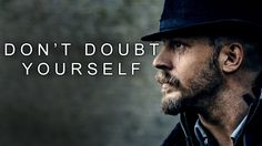 NEVER DOUBT YOURSELF - Motivational video