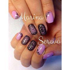 @marina_serova_#маникюр #дизайнногтей #френч #nails #nailart #emimania#гельлак #shellac #emi #emischool #french #naildesing #beautifulnails #instanail#модныйманикюр #naillook #nailphoto #naildesigner#EMPASTA #EmiDesign