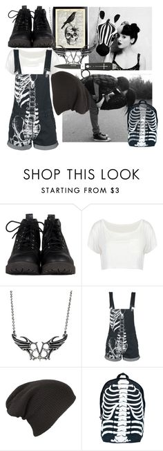 """Music Is Not What I Do, It Is Who I Am!"" by isabeldizova ❤ liked on Polyvore featuring Comeco"