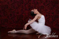 Ballet Portrait www.susanblackburn.biz Copyright Susan Blackburn, 2013