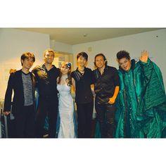 Fantasy on Ice - Kobe 2015