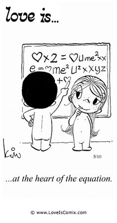Love is... Comic Strip, Love Comic, Love Quotes, Love Pictures - Love is... Comics - Comic for Sun, Dec 14, 2014