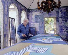 The Jewish Museum - Roberto Burle Marx: Brazilian Modernist