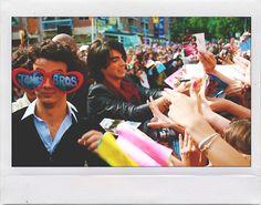 The Black Keys, Jonas Brothers
