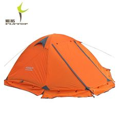 48.73$  Buy here - http://ali0bl.worldwells.pw/go.php?t=32700928622 - 2 person 4 season camping tent outdoor waterproof ultralight naturehike hiking travel Winterized barraca camping tent  48.73$