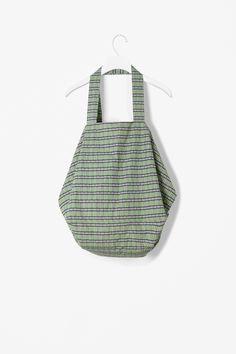Cos Nylon Shoulder Bag 4