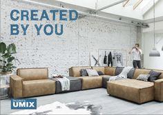 Leen Bakker: UMIX