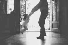 dance me, dance me around. till my feet don't ever touch ground. there's nothing better than being your girl. and if I am your princess, then daddy, you're the king of the world
