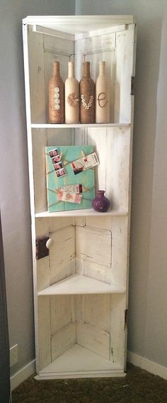 the 78 best corner cabinet ideas images on pinterest corner rh pinterest com