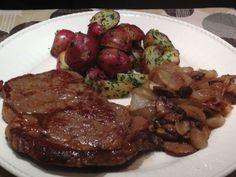 私房小菜:儿子喜欢、我也省事的晚餐 - 由mizi发表 - 文学城