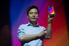 Top de los 10 mejores y más poderosos teléfonos inteligentes del mundo