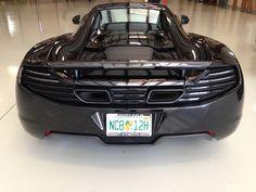 2014 McLaren - I got to drive this! Mp4 12c, Mclaren Mp4, Beast, Vehicles, Car, Sports, Automobile, Sport, Cars