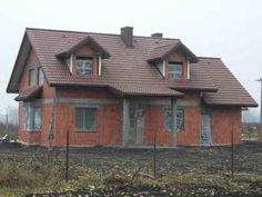 Projekt domu Zgrabny 3