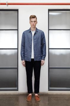 Autumn Winter 2014 - Collections Fall Winter, Autumn, Bomber Jacket, Normcore, Collections, Suits, Denim, Jackets, Style