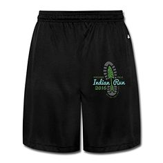 GGMMok Men's Indian Run RACES Color Shorts Sweatpants >>> Read more reviews of the product by visiting the link on the image.
