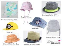 L'Essence Image Consulting, The Fashion blog: ENFIAR O BARRETE!