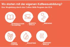 Teaching, Kaffee