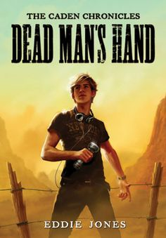 Award-winning author Eddie Jones spins three, suspenseful tales in his novels Dead Man's Hand, Skull Creek Stakeout, and Dead Low Tide (Zond...
