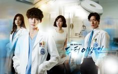 Doctor Stranger-- really liked the story and all the actors. Only thing I did not like about it was who he ended up with.  Loved Oh Soo Hyun (Kang So Ra's character)! She was so relateable. Hoon was so funny and cute too. It also made me scared.... wish there were more doctors like him.