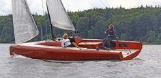 Website of Berckemeyer Yacht Design Sailboat Plans, Wooden Sailboat, Wooden Boats, Yacht Design, Boat Design, Wave Design, Model Sailboats, Small Sailboats, Catamaran