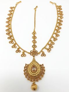 Jewelry & Watches Frank Golden Cz Forehead Matha Patti Indian Wedding Bridal Designer Ethnic Jewellery Fashion Jewelry