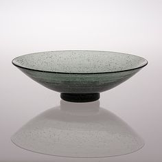 GUNNEL NYMAN, MALJA 38/1107. Riihimäki 1936. Vintage Bowls, Retro Vintage, Glass Design, Design Art, Bukowski, Mid Century Design, Finland, Modern Contemporary, Decorative Bowls