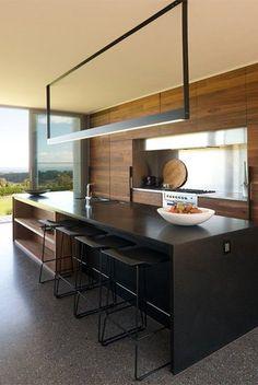 Minimalist Kitchen Decor #kitchen #kitchendesign #kitchendecor #minimalist #interiordesign #minimalistkitchen