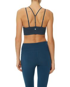 Sports bras that are expertly designed to perform.