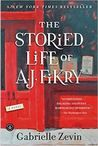 A Bibliophile's Bookish View: The Storied Life of A.J. Fikry by Gabrielle Zevin
