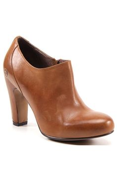 Deep Lee Boots In Caramel Brown - These are awesome