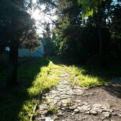 The road to Heaven #аязмото