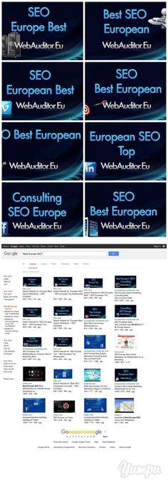 European Best Search Marketing #WebAuditor.Eu for Europe SEO European Guerilla Marketing - Magazine with 29 pages: European Best Search Marketing #WebAuditor.Eu for Europe SEO European Guerilla Marketing