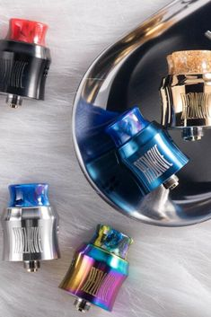 43 Best Rda vape images in 2018 | Electronic cigarettes
