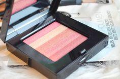 New in! Bobbi Brown Shimmer Brick in Nectar Review