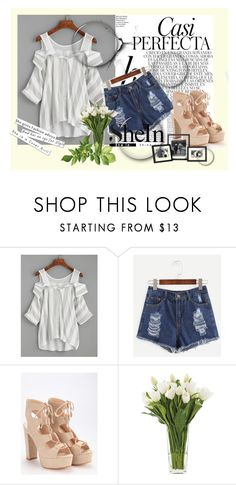 """""""Untitled #85"""" by jasmila31 ❤ liked on Polyvore featuring Whiteley and NDI"""