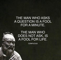 Try asking a question when you are peaceful and alone. No matter the question you will ALWAYS get an answer. Wise Quotes, Quotable Quotes, Great Quotes, Words Quotes, Wise Words, Quotes To Live By, Motivational Quotes, Inspirational Quotes, Strong Quotes
