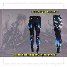 Calça Legging Mulher Gato Compre agora: http://hardrockpants.loja2.com.br https://facebook.com/hardrockpants We ship worldwide, contact us! #calça #legging #estampada #printed #leggings #fitness #academia #gym #yoga #mulher #gato #cat #woman #batman #HardRockPants