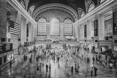 Incríveis e inspiradoras fotos sobre Nova York - Stefany