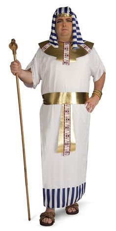 Pharaoh Adult Plus Costume Pharaoh Adult Plus Costume Description: Great costume. Pharaoh Adult Plus Costume was ok for what you needed it for. The costume l Adult Costumes, Halloween Costumes, Halloween Nails, Halloween Makeup, Halloween Couples, Halloween Decorations, Women Halloween, Halloween Halloween, Egyptian Decorations