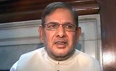 Bihar Elections: Sharad Yadav Gets Election Commission Notice Over Controversial Remarks