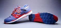 "Marvel x Reebok Ventilator - ""Captain America"""